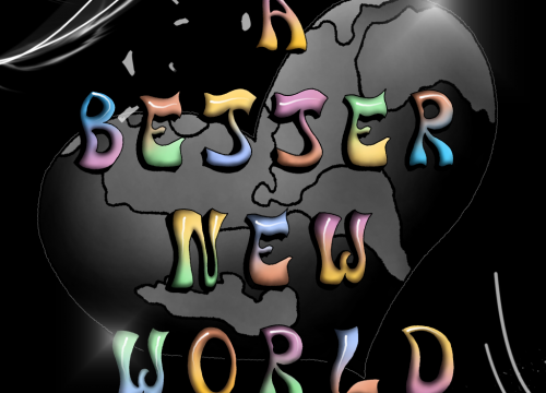 A better new world
