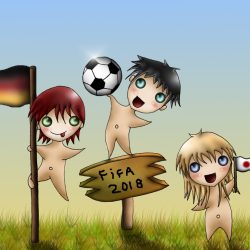 Fifa 18 SMALL