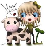 Vegan for 2 years HP
