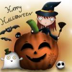 Happy Halloween small